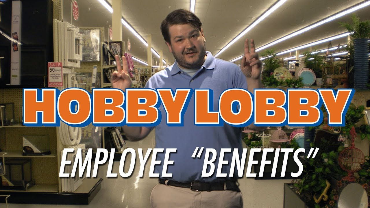 Hobby Lobby Application 2021 Careers Job Requirements Interview