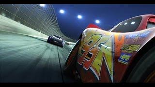 Тачки 3 / Cars 3 (2017) Промо-трейлер HD