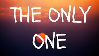Repeat youtube video James Blunt - THE ONLY ONE (Lyrics)