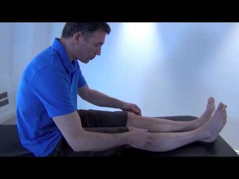 6 exercices contre l'arthrose du genou