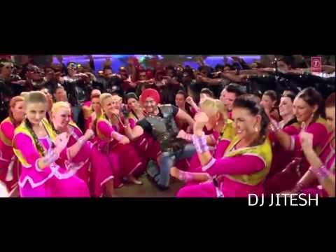 SON OF SARDAR REMIX BY DJ JITESH & Video Edit BY DJ VICKY KHAN