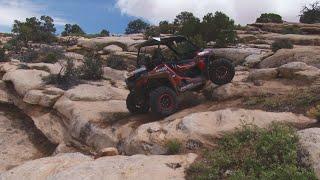 Triple S Customer Ride - National Atv Jamboree - Sandstorm 350 Slr Review - Hunting Dog Education