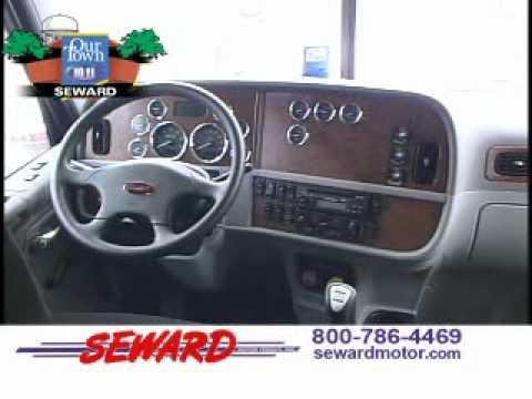 Seward Motor Freight