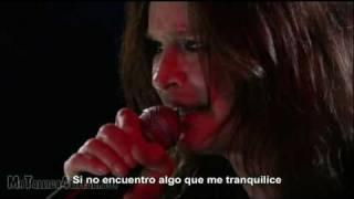 Metallica & Ozzy Osbourne-Paranoid (Subtitulos en español) HD
