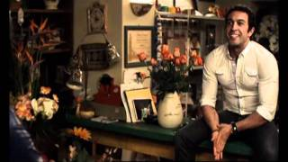 Ekrane Adineh / Kissed By Love - Booseye Eshgh Ep 3 (17/02/2012)