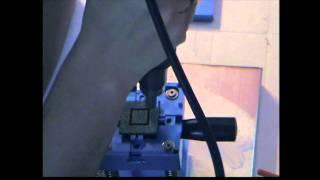 Réparation chipset Xbox 360