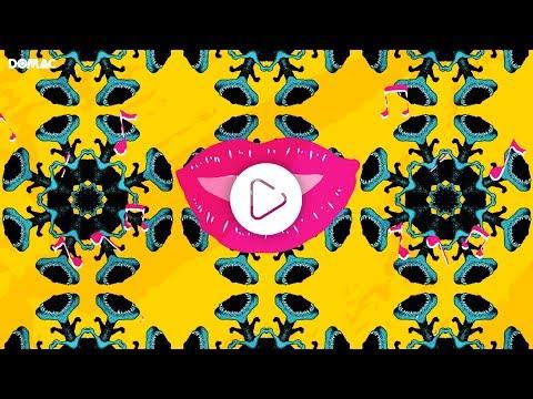 Domac - No Quisiera Estar En Tu Lugar (Lyric Video)