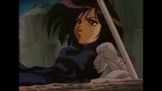 vuclip Battle Angel Anime Movie English Dubbed (Best Version)