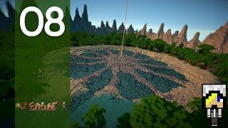 Minecraft : Hunger Games sur EpiCube ! Ep. 8