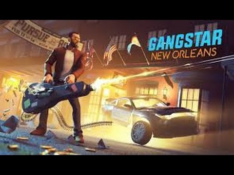 How to Play Gangstar New Orleans 5 V if you are not located on Philippines