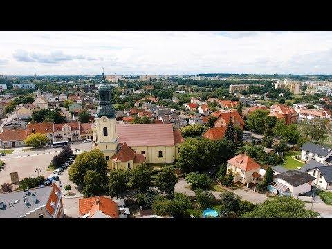 Podniebna Bydgoszcz  - Fordon i okolice