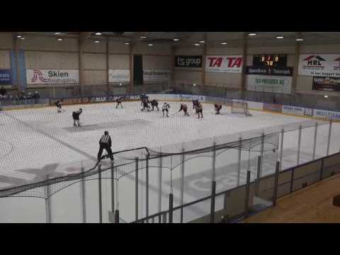 Preliminary round: Espoo Blues vs. Skien IHK / NHA 2/3