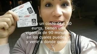 Viajar en Tren Por Italia | Lo que debes Saber! | Venezolana en Italia