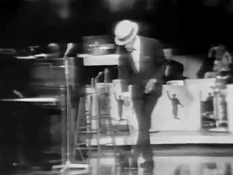 Sammy Davis, Jr. Soft Shoe