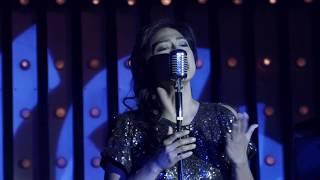 Alexandra Masangkay live at Gatsby Barcelona 2015