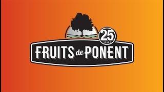 FRUITS DE PONENT, LA BONA FRUITA