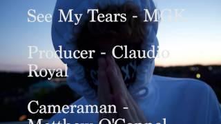 SEE MY TEARS