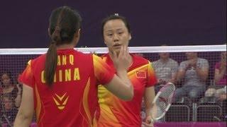 China v Japan - Women