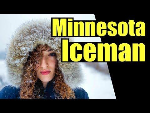 Minnesota Iceman Wiki