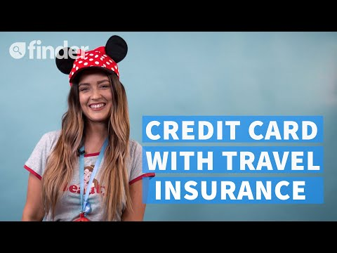 What Does Credit Card Travel Insurance Actually Cover?