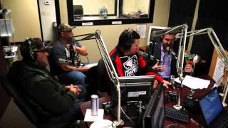 Rigan Machado & Eduardo Telles Discuss The World Jiu-Jitsu League on The Carlos Kremer Radio Show
