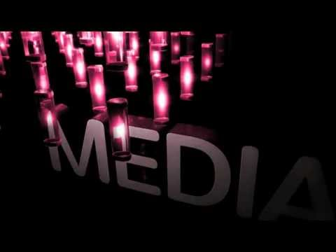 Digital Cinema Media (DCM) - Ident 2011