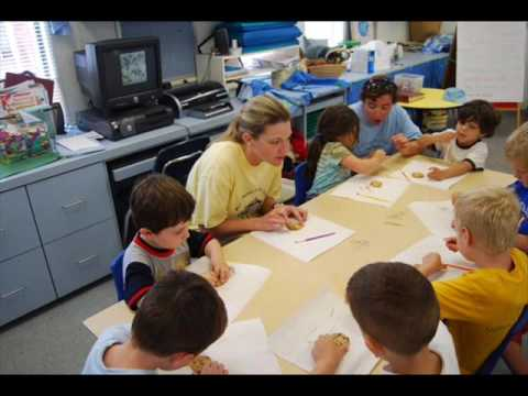 West Chester Friends School Summer Programs