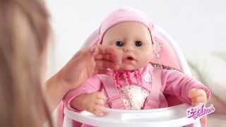 Куклы Беби Анабель Baby Annabell