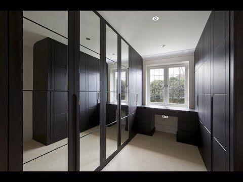 Fitted Wardrobes Ideas – Mirrored Wardrobes London UK