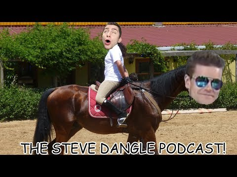 The Steve Dangle Podcast - Jul 18, 2017 - The Halifacts