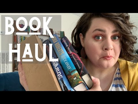 Another Mystery Book Box (& BOTM Thoughts) Book Haul | June 2020
