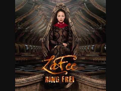 LaFee - Ring Frei (Lyrics)