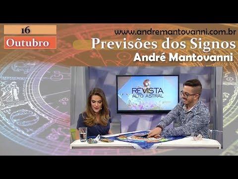Previsões dos Signos para a Semana - 16/10