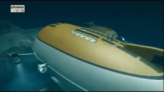 Die Geister der Titanic (Dokumentation) von 2003 mit James Cameron (Film Deutsch Komplett)