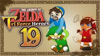 Intermezzo - Zelda: Einforce Hero [German] - #19 - Ganz allein