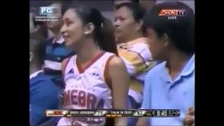 "Japeth ""like its hot"" Aguilar Highlights ""Must WATCH"""