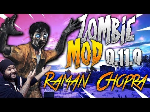 0.11.0 Zombie Mode Aagya - PUBG MOBILE Mp3