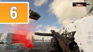 CALL OF DUTY WW2 Beta Live #6 -  Live Multiplayer Gameplay (COD WWII Live Commentary)