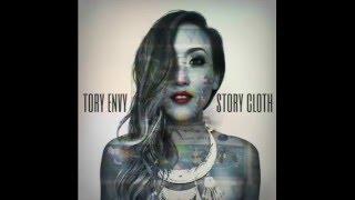 Tory Envy - Story Cloth EP
