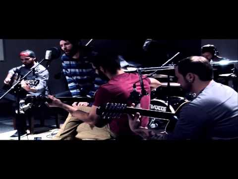 My Name In Vain-Poor People Acoustic Session