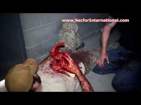 TCCC Medic Training - Protective Security Training School (7 Weeks)