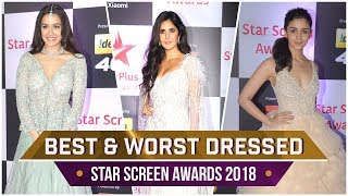 star screen awards 20181