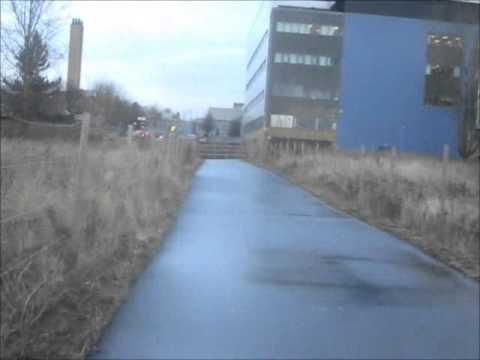 Robinson Path (East)