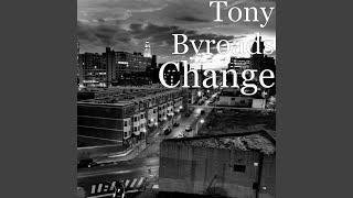 Tony Byroads