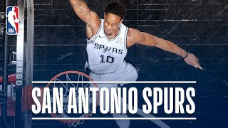Best of the San Antonio Spurs! | 2018-19 NBA Season