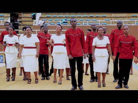 WALIKUSANYIKA BY MUSTARD SEED SINGERS -  RUIRU (OFFICIAL VIDEO)
