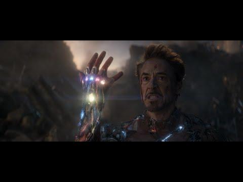 Yo soy inevitable - Y yo soy Iron Man - Endgame - Español Latino