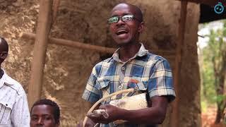 Samuel Namatete -  'Ukimwi'