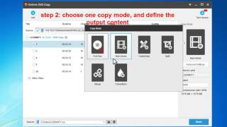 how to rip DVD with DVD copy software