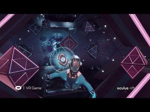 Echo Combat Announcement Trailer (Ready At Dawn) - Rift